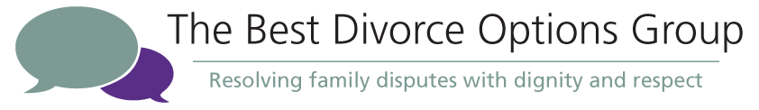 The Best Divorce Options Group