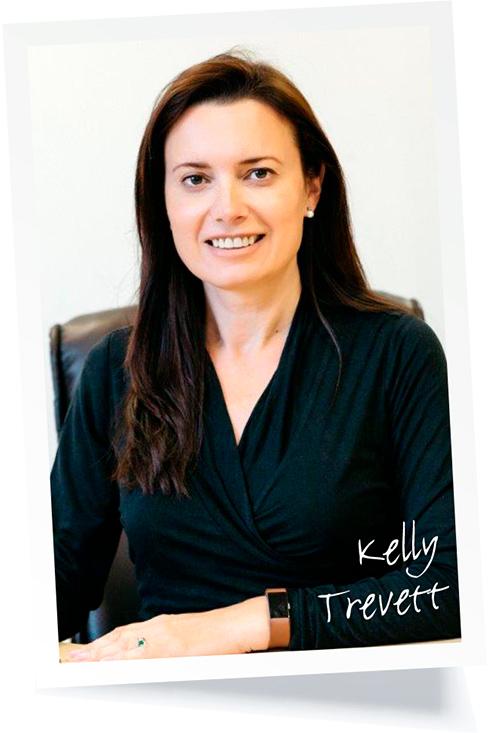 Kelly Trevett
